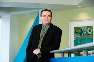 Barry O'Sullivan, Senior Vice President, Voice Technology Group