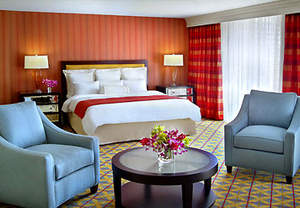 Westchester County Airport Hotels