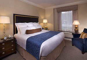 Luxury Hotels in Washington, DC