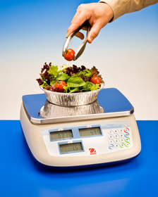 Alliance Scale, RA Series Retail Scale, portable retail scale, weighing