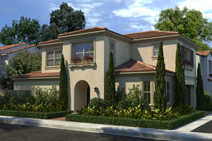 single-family detached homes in Irvine, the Village of Stonegate, Irvine homes, Irvine Pacific