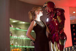 GenArts Sapphire in Iron Man 2