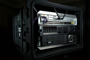 VECTOR Managed Service Platform is a rapidly deployable, cloud-managed technology innovation.