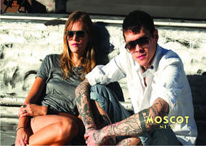 The MOSCOT Sun Collection