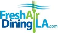 Fresh Air Dining L.A.
