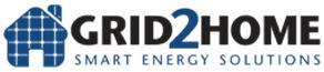 Grid2Home Logo