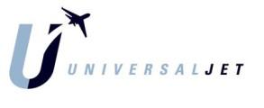 Universal Jet Charter