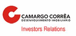 Camargo Correa Desenvolvimento Imobiliario