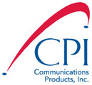CPI - Communications Products, Inc.