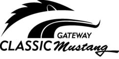 Gateway Classic Mustang