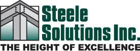 mezzanine and equipment platforms, steel structures, catwalks, crossovers, Steele Solutions Inc