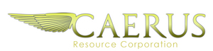 Caerus Resource Corp