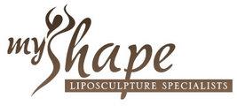 MyShape Liposculpture Specialist logo