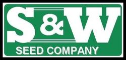 S & W Seed Company