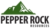 Pepper Rock Resources Corp.