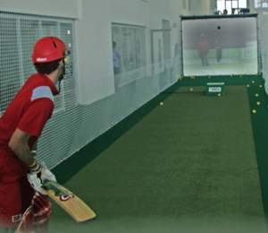U.S.-based ProBatter Sports, the leading developer and manufacturer of advanced sports training simulators for major league baseball, including the New York Yankees, Boston Red Sox and New York Mets, has completed a deal with the International Cricket Council for the first-ever ProBatter PX2 Cricket system in the Middle East. The system was installed in Dubai, United Arab Emirates, earlier this month at the ICC Global Cricket Academy.