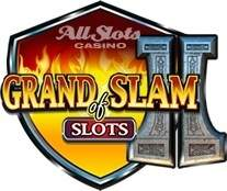 All Slots Online Casino to host the Grand Slam of Slots II