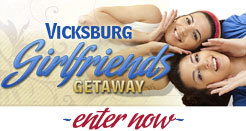 Vicksburg launches Girlfriends Getaway