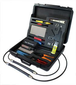 Fiber Optic Cable Repair Kits