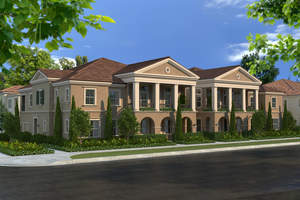 Irvine Pacific, The Irvine Pacific Collection, Stonegate, Irvine New Homes