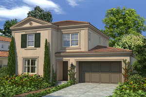 New Irvine Homes, Irvine Pacific, The Irvine Pacific Collection, Stonegate