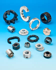 Stafford, special shaft collars, custom shaft collars, mechanical components