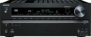 Onkyo TX-NR609 Network AVR