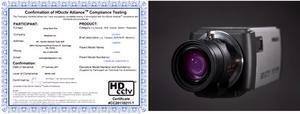 Webgate HD-CCTV Camera