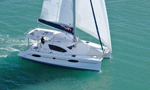 The Moorings Continues Fleet Expansion with New Moorings 3900 Catamaran