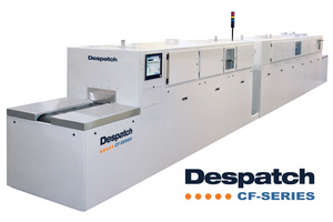 Despatch Industries Firing Furnace