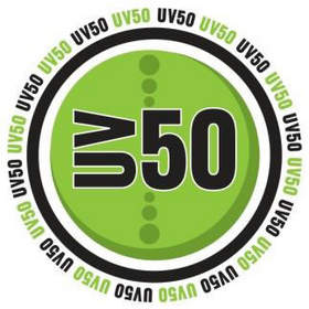 UV50 Award