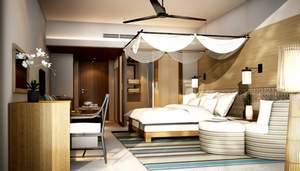 Wyndham Khao Lak Resort in Thailand