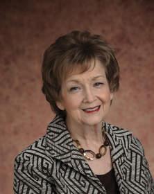 Barbara Bates, Executive Vice President