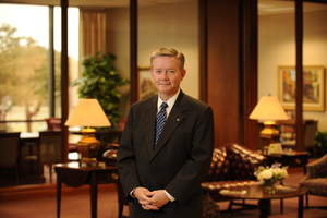 Mike Shipman, President, Chairman and CEO