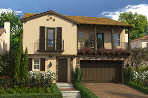 Irvine Pacific, Villages of Irvine, San Marino, Woodbury, Irvine Homes