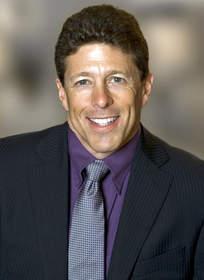 Martin Lynch, Vice President, Operations, Overland Storage
