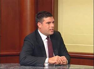 Shane Baldwin SilverLeaf Financial