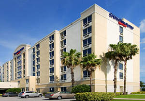 Visit our hotel near Miami hospitals for extended stays.