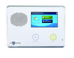 The 2011 Security Product of the Year, chosen by the Consumer Electronics Association, is the GO!Con
