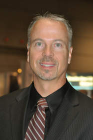 Gregory Church, Director of Marketing for 4medica