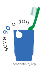 Save 90 a Day Water Conservation Campaign