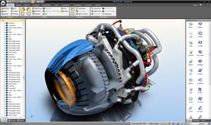 IronCAD, CAD Translation Components, CAD Translators