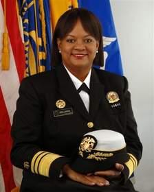 Surgeon General Regina M. Benjamin