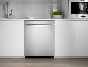 Bosch Home Appliances - Dishwashers, Washers, Dryers, Ovens, Cooktops, Refrigerators
