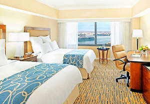 San Diego Conference Hotels