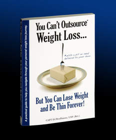 You Can't Outsource Weight Loss
