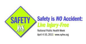 Photo courtesy of the American Public Health Association