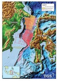 TGS Makassar Reprocessing Map