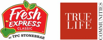 Fresh Expres Classic, TPC Stonbrae, True Life Communities, Bay Area Charities, Camberly Place