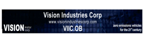 Vision Industries Corp.